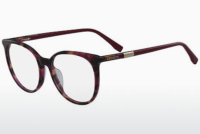 Eyewear Lacoste L2790 220 - Red, Havanna