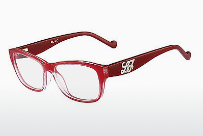 Eyewear Liu Jo LJ2603R 506 - Red