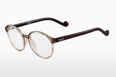 Eyewear Liu Jo LJ2653 211 - Brown