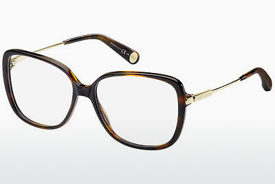 Eyewear Marc Jacobs MJ 494 8NQ - Gold, Brown, Havanna