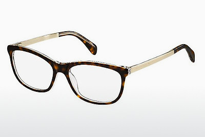 Eyewear Marc MMJ 634 A50 - Gold, Brown, Havanna
