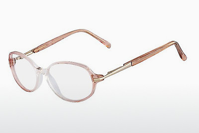 Eyewear MarchonNYC BLUE RIBBON 25 651 - Transparent, Ivory