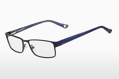Eyewear MarchonNYC M-WARNER 412 - Grey, Navy