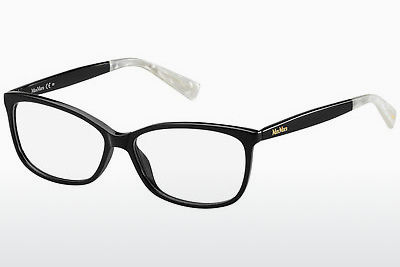 Eyewear Max Mara MM 1230 807 - Black