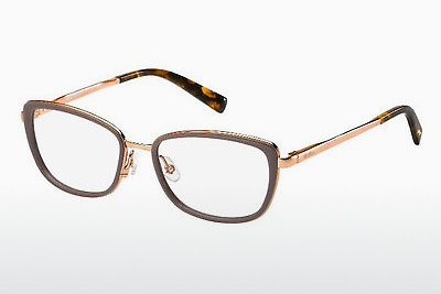 Eyewear Max Mara MM 1234 MQ7 - Gold, Pink, Grey