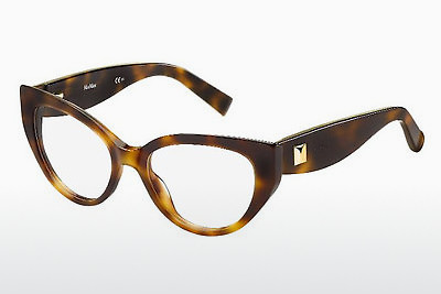 Eyewear Max Mara MM 1246 05L - Brown, Havanna