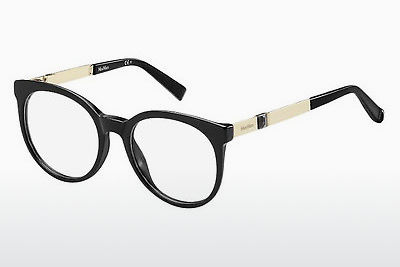 Eyewear Max Mara MM 1286 RHP - Black, Gold
