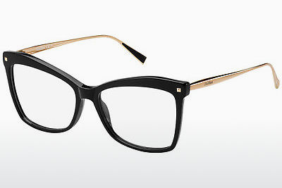 Eyewear Max Mara MM 1288 06K - Black, Gold, Pink