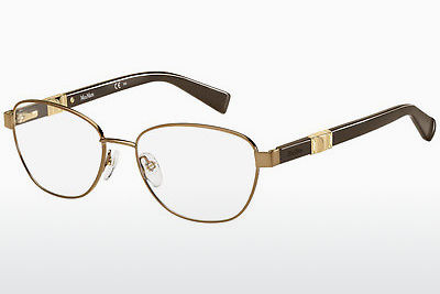 Eyewear Max Mara MM 1292 LRQ - Brown, Gold
