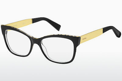 Eyewear Max Mara MM 1298 7T3 - Black