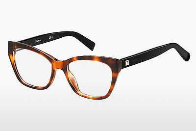 Eyewear Max Mara MM 1299 581 - Black, Brown, Havanna