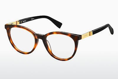 Eyewear Max Mara MM 1307 581 - Brown, Havanna