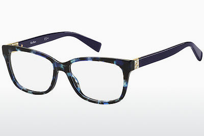 Eyewear Max Mara MM 1321 XP8 - Blue, Brown, Havanna