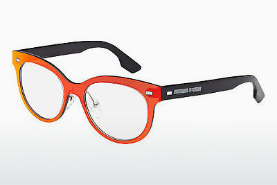 Eyewear McQ MQ0009O 001 - Orange