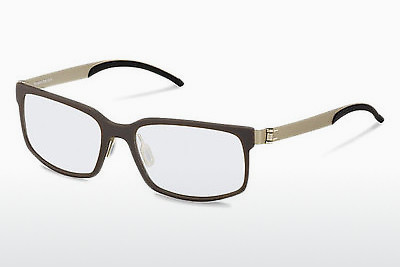 Eyewear Mercedes-Benz Style MBS 4015 (M4015 D) - Grey, Gold