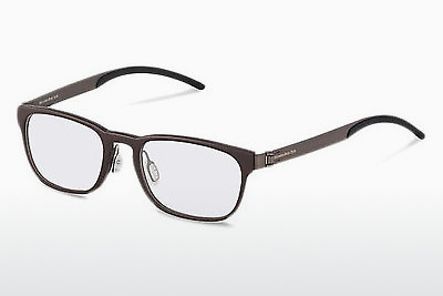 Eyewear Mercedes-Benz Style MBS 8002 (M8002 D) - Brown, Grey
