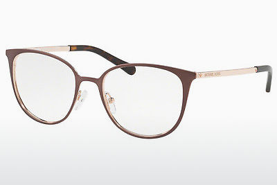 Eyewear Michael Kors LIL (MK3017 1188) - Brown, Pink, Gold
