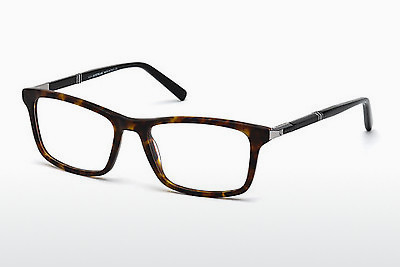 Eyewear Mont Blanc MB0540 052 - Brown, Havanna
