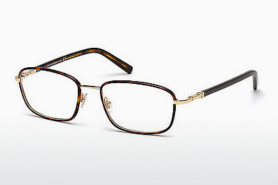 Eyewear Mont Blanc MB0556 055 - Havanna, Brown