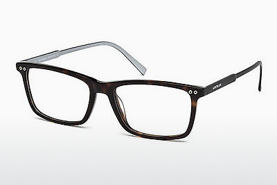 Eyewear Mont Blanc MB0615 052 - Brown, Havanna
