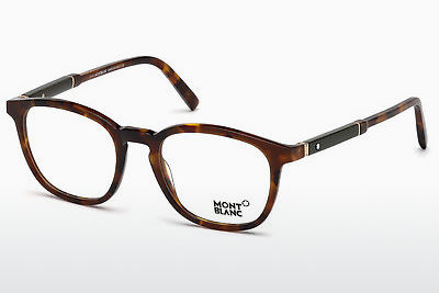 Eyewear Mont Blanc MB0639 056 - Brown, Havanna