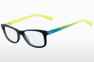 Eyewear Nike NIKE 5509 085 - Grey, Blue, Green