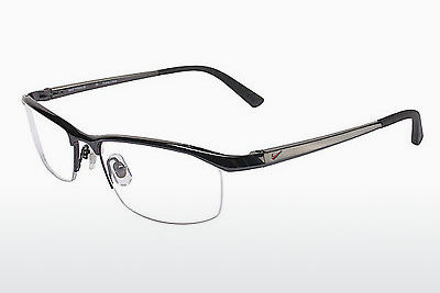 Eyewear Nike NIKE 6037 001 - Black, Chrome