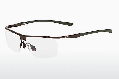 Eyewear Nike NIKE 6060 202 - Brown, Green