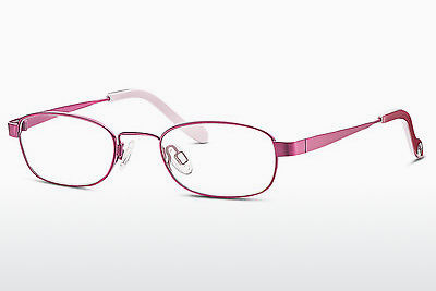 Eyewear OIO EBO 830056 50 - Red