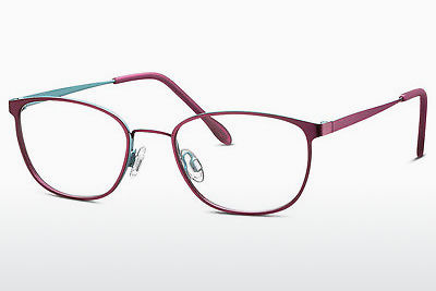 Eyewear OIO EBO 830071 54 - Red