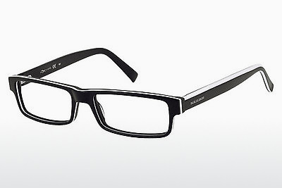 Eyewear Oxydo X 428 YM6 - Black, White