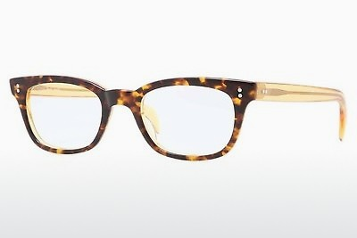 Eyewear Paul Smith PS-294 (PM8029 1390) - Brown, Havanna, White