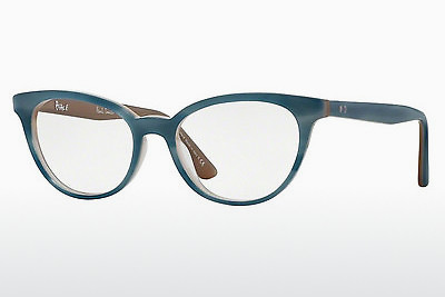 Eyewear Paul Smith JANETTE (PM8225U 1449) - Blue, Transparent, White