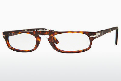 Eyewear Persol PO2886V 24 - Brown, Havanna