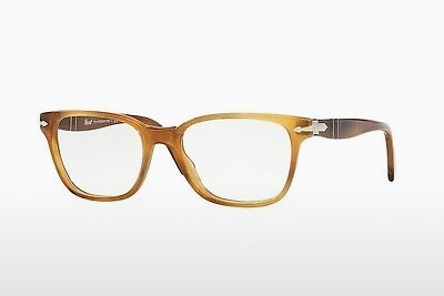 Eyewear Persol PO3003V 1018 - Brown, Havanna