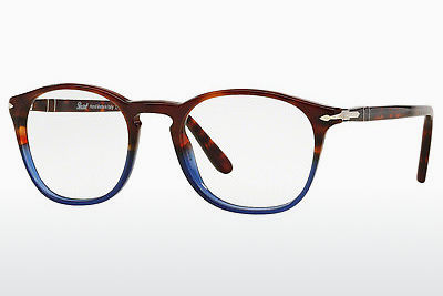 Eyewear Persol PO3007V 1022 - Brown, Havanna
