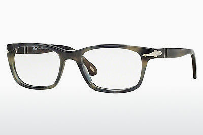 Eyewear Persol PO3012V 1017 - Brown, Havanna, Grey