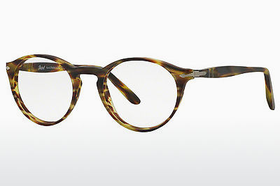 Eyewear Persol PO3092V 9023 - Brown, Havanna, Green
