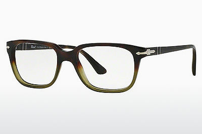 Eyewear Persol PO3094V 9027 - Brown, Havanna, Green
