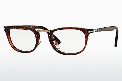 Eyewear Persol PO3126V 24 - Brown, Havanna