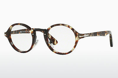 Eyewear Persol PO3128V 1057 - Brown, Havanna, Grey