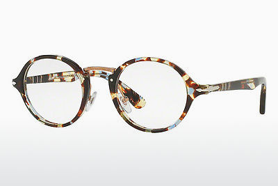 Eyewear Persol PO3128V 1058 - Brown, Havanna, Blue