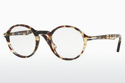 Eyewear Persol PO3141V 1057 - Brown, Havanna, Grey