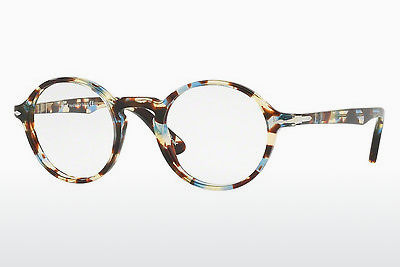 Eyewear Persol PO3141V 1058 - Brown, Havanna, Blue
