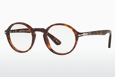 Eyewear Persol PO3141V 24 - Brown, Havanna