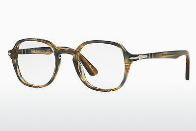 Eyewear Persol PO3142V 1049 - Brown, Havanna, Grey