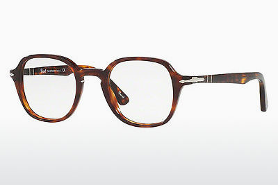 Eyewear Persol PO3142V 24 - Brown, Havanna