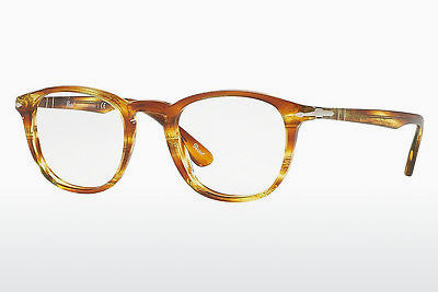 Eyewear Persol PO3143V 1050 - Brown, Havanna, Yellow