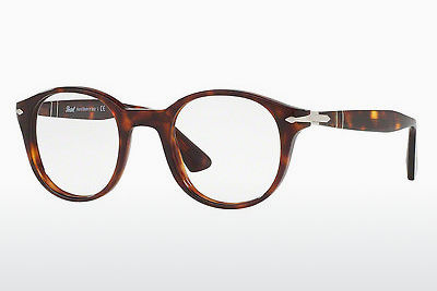 Eyewear Persol PO3144V 24 - Brown, Havanna