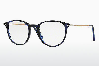 Eyewear Persol PO3147V 1053 - Blue, Brown, Havanna